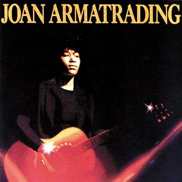 Joan Armatrading Joan Armatrading 180g Limitied