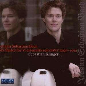 bach - Bach : suites pour violoncelle - Page 3 4260034867185