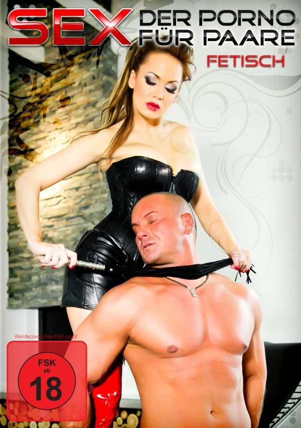 fetisch club film porno dvd