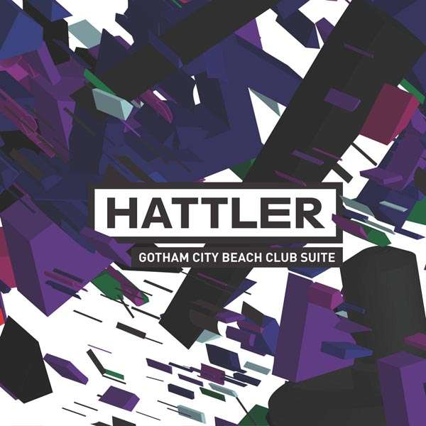 Hattler: Gotham City Beach Club