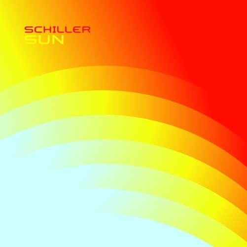 آلبوم جدید Sun از شیلر