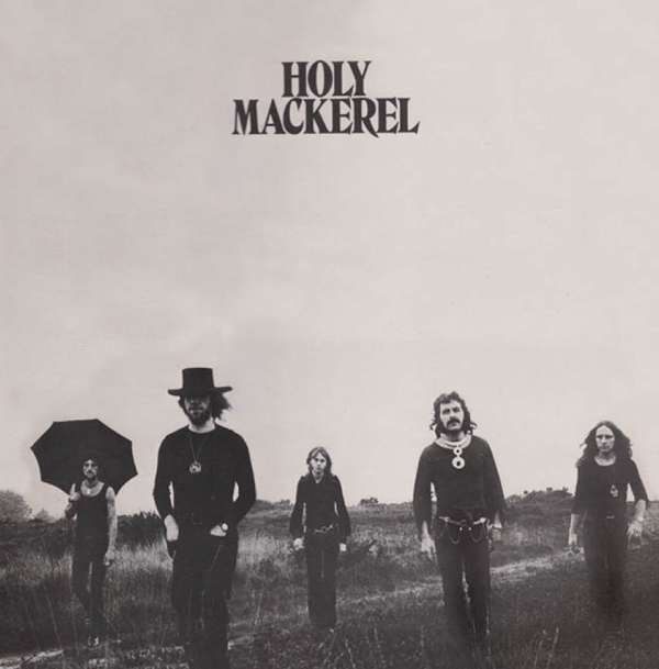 HOLY MACKEREL - Holy Mackerel - CD