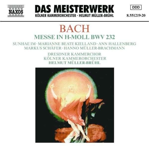 bach - Bach : Messe en si - Page 6 4891030512191