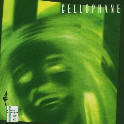 CELLOPHANE - Hang Ups - CD