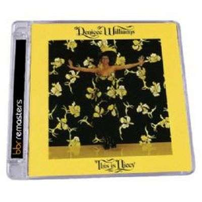 DENIECE WILLIAMS - This Is Niecy - CD