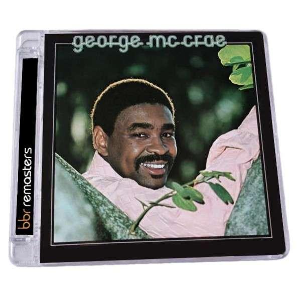 GEORGE MCCRAE - George McCrae - CD