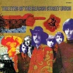 BEACON STREET UNION - The Eyes Of The Beacon Street Union - CD
