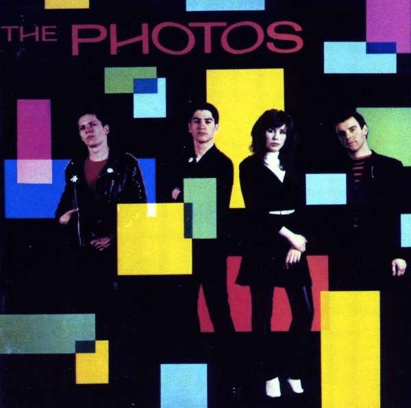 PHOTOS, THE - The Photos - CD