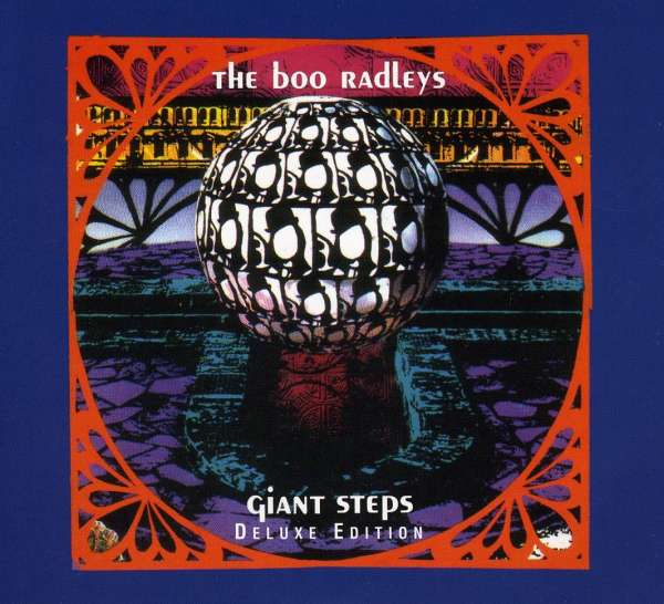 BOO RADLEYS, THE - Giant Steps (Deluxe Edition) - CD x 3