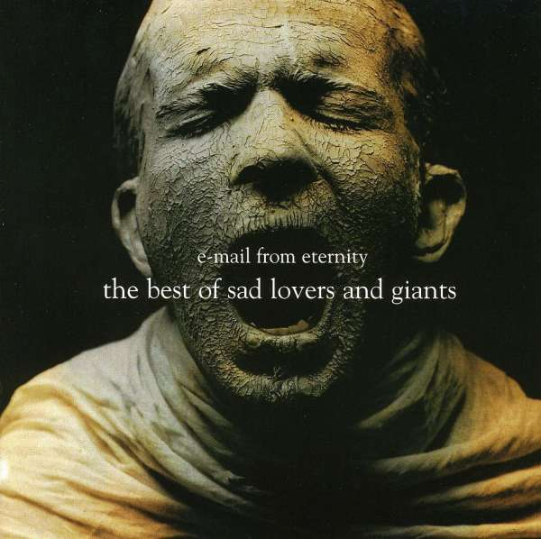 SAD LOVERS AND GIANTS - E-Mail From Eternity - The Best Of Sad Lovers And Giants - CD