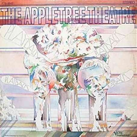APPLETREE THEATRE, THE - Playback - CD