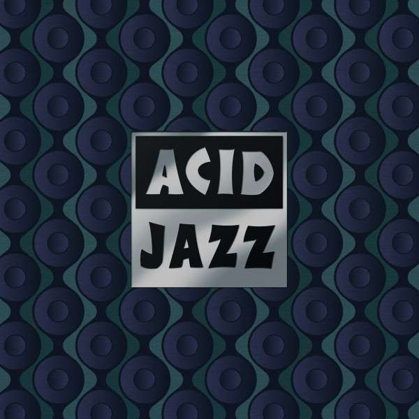 VARIOUS - Acid Jazz: The 25th Anniversary Box Set - LP Box Set