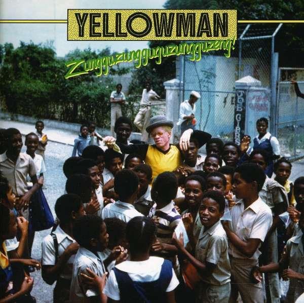 YELLOWMAN - Zungguzungguguzungguzeng - CD
