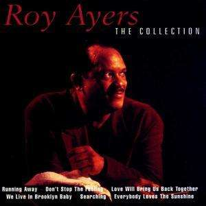 ROY AYERS - The Collection - CD