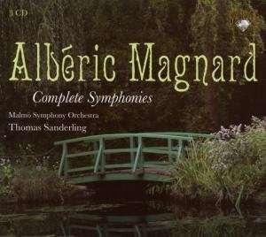 Albéric Magnard (1865 1914) 5028421937120