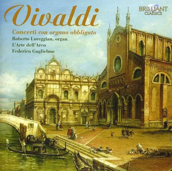 vivaldi - Antonio Vivaldi (1678 1741) - Page 4 5028421940595