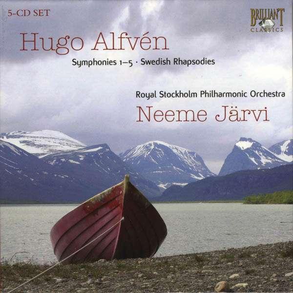Hugo ALFVEN (1872-1960) 5029365897426