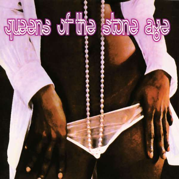 QUEENS OF THE STONE AGE - Queens Of The Stone Age - CD