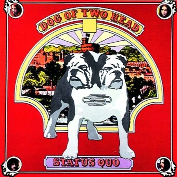 Status Quo Dog Of Two Head Deluxe Edition Cd Jpc