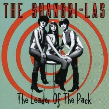 Shangri Las The Leader Of The Pack Cd Jpc