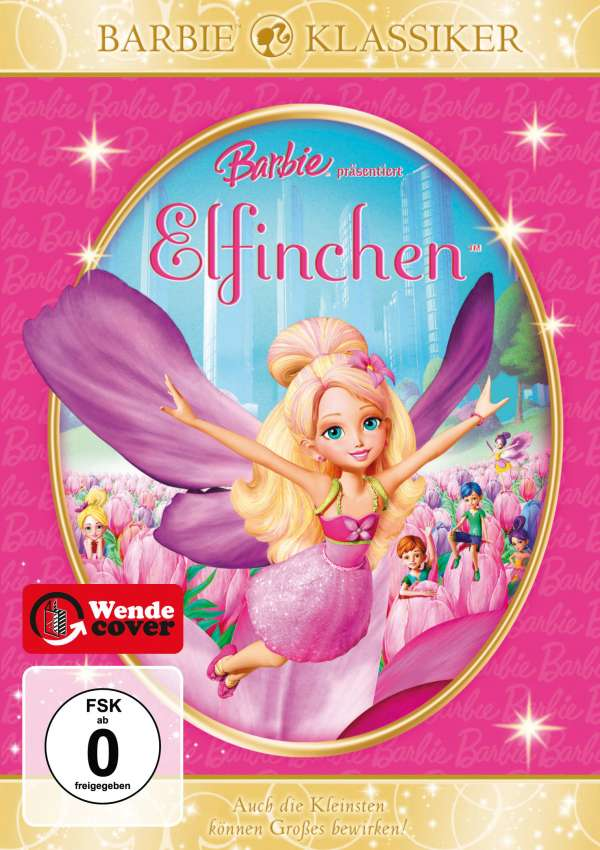 Barbie Präsentiert Elfinchen Stream
