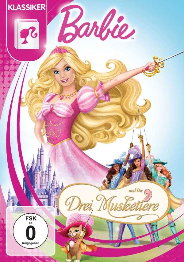 alle barbie filme auf deutsch
