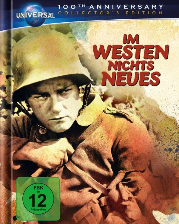 Im Westen Nichts Neues 1930