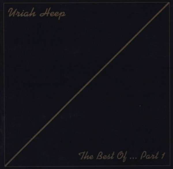 URIAH HEEP - The Best Of... Part 1 - CD