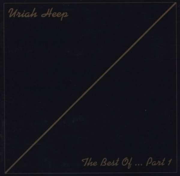 URIAH HEEP - The Best Of... Part 1 - CD