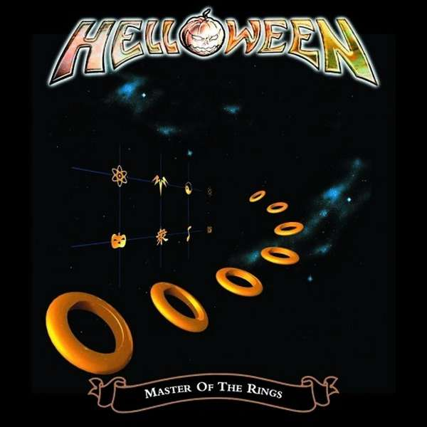 HELLOWEEN - Master Of The Rings: Expanded Edition - CD x 2