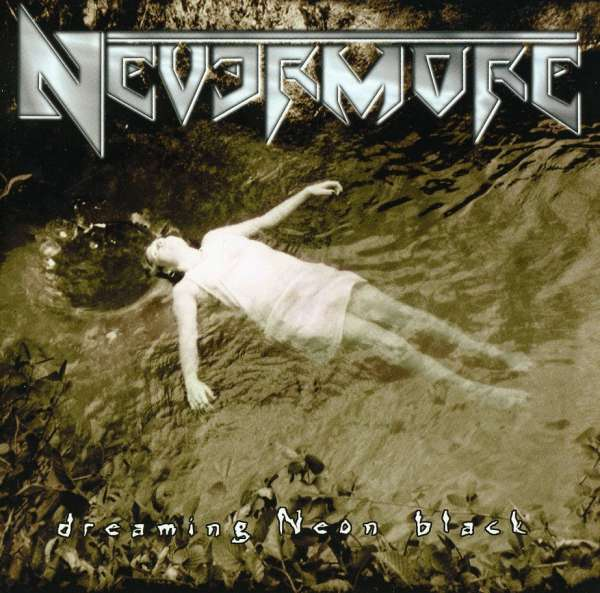 NEVERMORE - Dreaming Neon Black - CD