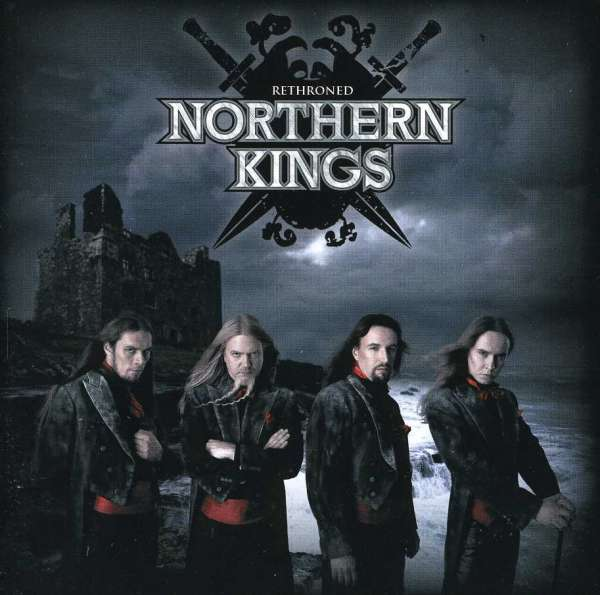 NORTHERN KINGS - Rethroned - CD