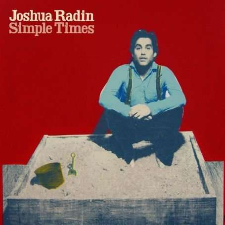 JOSHUA RADIN - Simple Times - CD