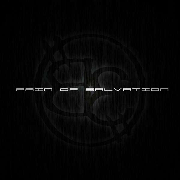 PAIN OF SALVATION - Be - CD