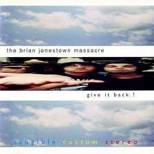 BRIAN JONESTOWN MASSACRE, THE - Give It Back! - LP x 2