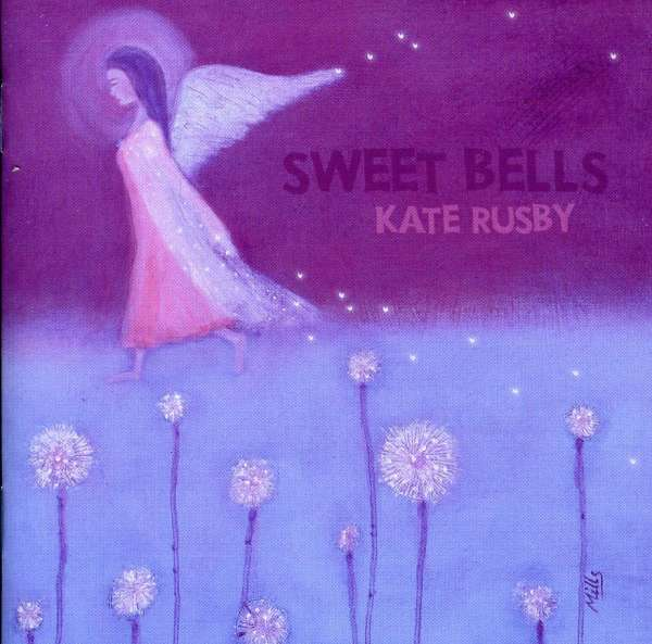 KATE RUSBY - Sweet Bells - CD