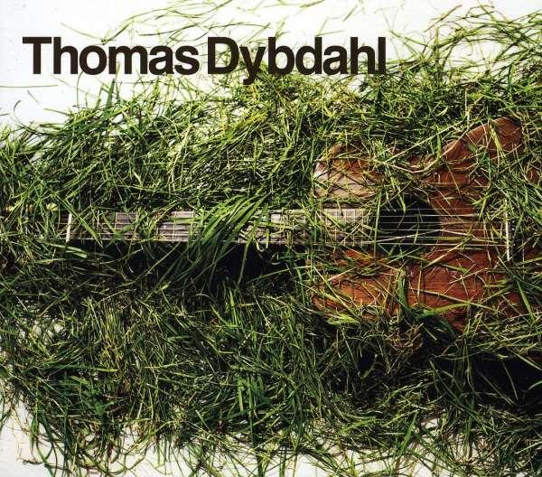 Thomas Dybdahl: Thomas Dybdahl