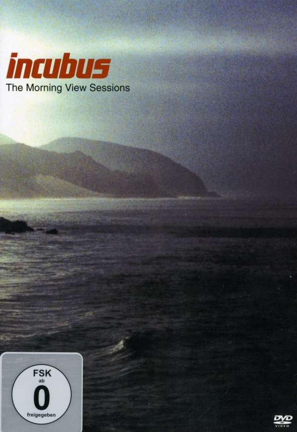 Incubus Morning View i...