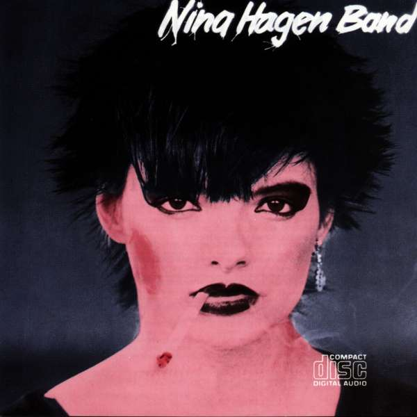 NINA HAGEN BAND - Nina Hagen Band - CD