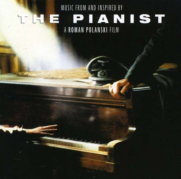 VARIOUS - Music From And Inspired By The Pianist - CD