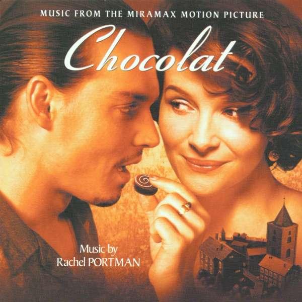 RACHEL PORTMAN - Chocolat (Music From The Miramax Motion Picture) - CD