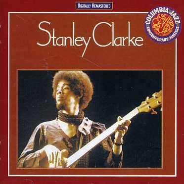STANLEY CLARKE - Stanley Clarke - CD