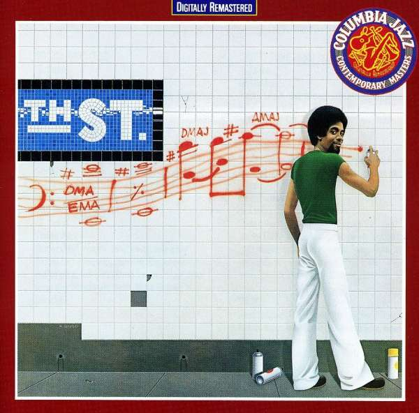 STANLEY CLARKE - School Days - CD