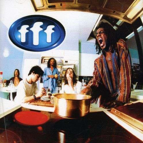 FFF - FFF - CD