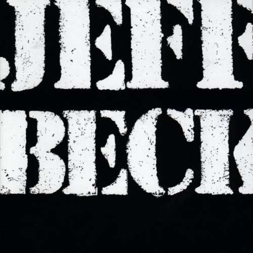 JEFF BECK - There And Back - CD