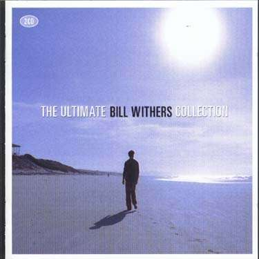BILL WITHERS - The Ultimate Bill Withers Collection - CD x 2