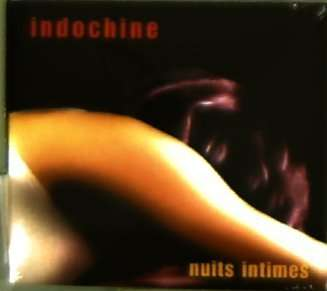 INDOCHINE - Nuits Intimes - CD
