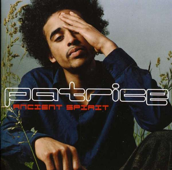 PATRICE - Ancient Spirit - CD