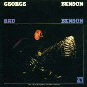 GEORGE BENSON - Bad Benson - CD