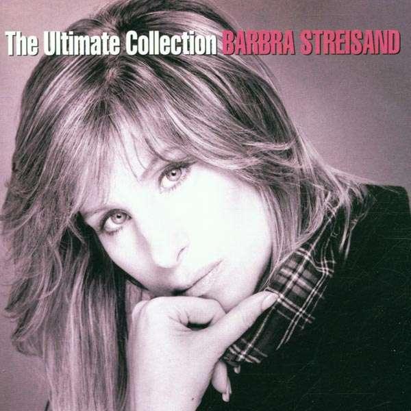 BARBRA STREISAND - The Essential - CD x 2